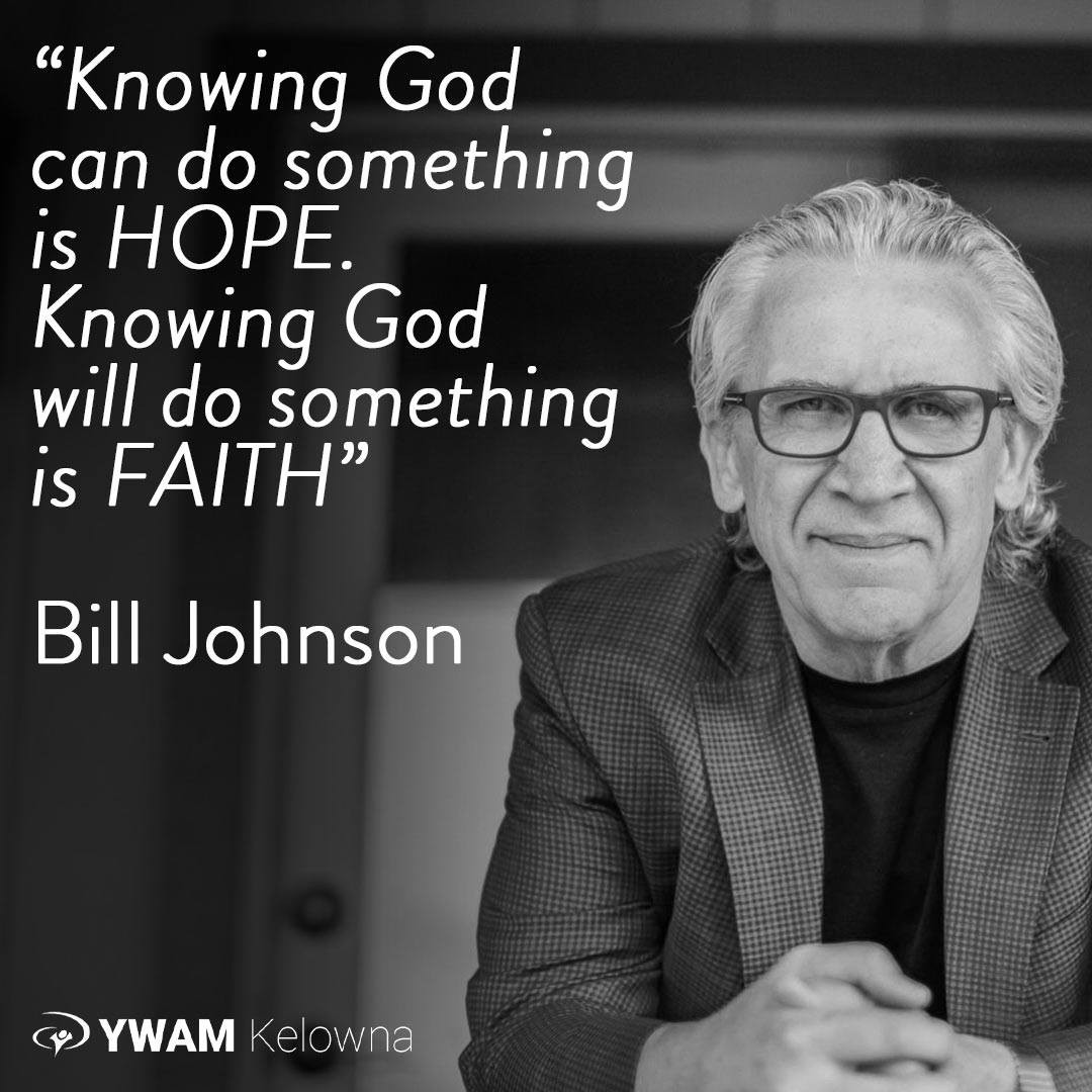 Amen! Faith is the action that overflows from knowing God, and how well you know Him. Faith is the substance of things hoped for ...the evidence of things unseen. Faith comes from knowing God; Knowing God is hope; hope is the intense expectation of God's goodness to be manifested. Hope is strengthened when we experience His unconditional love, unconditionally. These three remain, faith, hope, love, but the greatest of these is love. Now pursue love. . . .