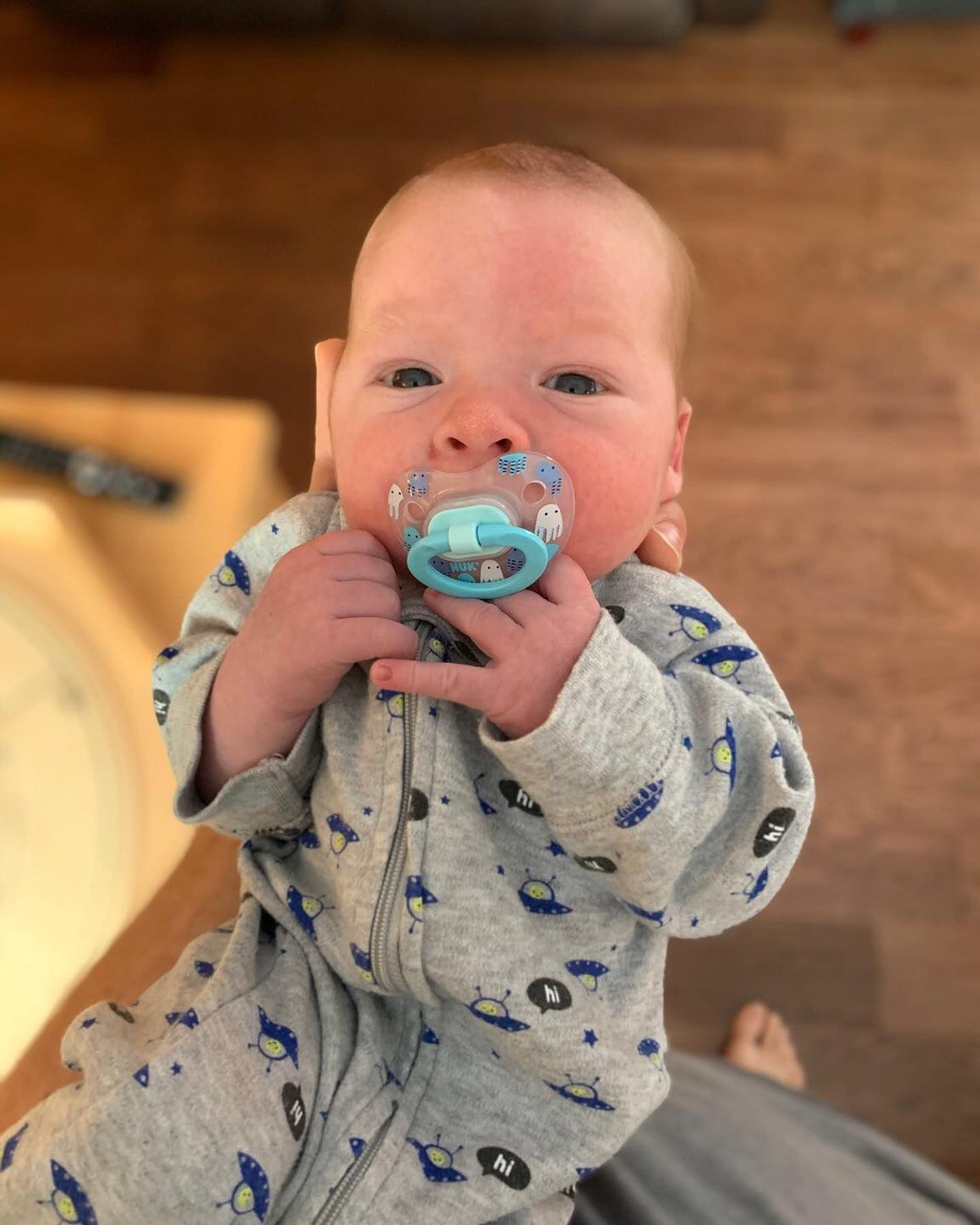 Welcome beautiful baby Arlo James, happily making his entrance into the Klassen family on December 28th. We're so excited to welcome this precious little bundle to the YWAM family! Our youngest staff member yet!  Congrats Jamie and Dayne!