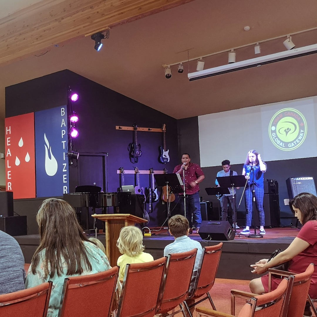 Celebrating a leadership transition. We were stoked to attend a leadership transition event @ywamgg this last week. Congratulations Chris, @alianealeixo , and Pati on your new appointmnets. We believe in you and support you. Blessings!  . . . . .