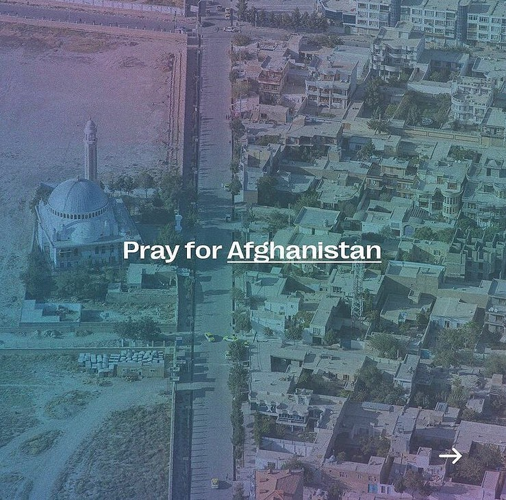 Repost from @ywamkona  Our prayers are powerful! What can you do to help! Pray! Believe that God has good in store for the Afghan people and pray with faith filled declaration of His goodness, His glory, and His name being displayed in the nation of Afghanistan and in the surrounding countries.  . . . . . .
