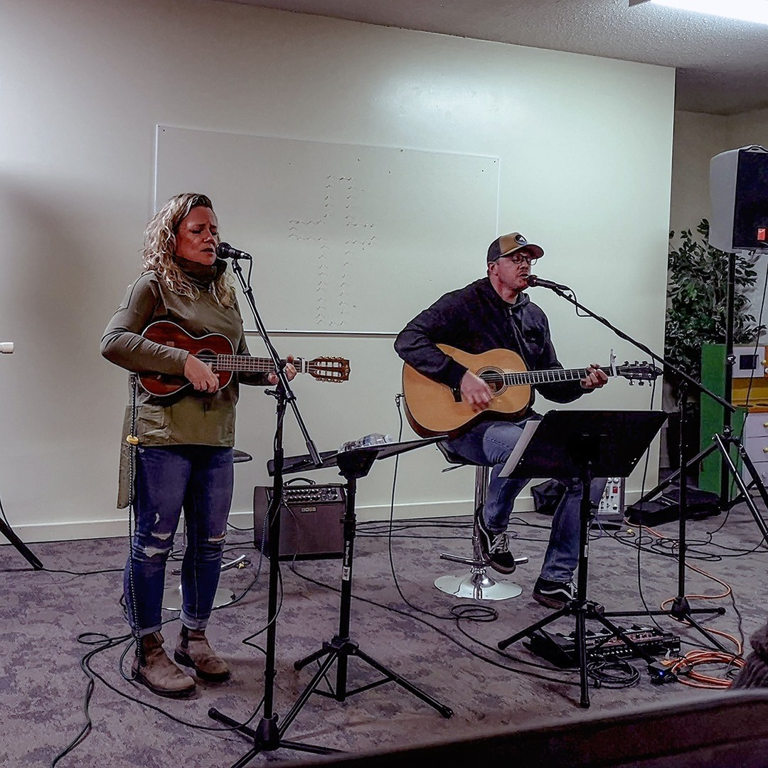 This one thing remains - your love never fails gives up! Fun with the Harts! Thanks for leading us into the presence of Papa ...  . . . . ywamkelowna.org